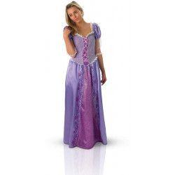 Déguisement Raiponce™ Disney femme taille L Déguisements I-887193L