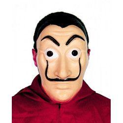 Accessoires de fête, Masque Dali, 862156, 4,80€
