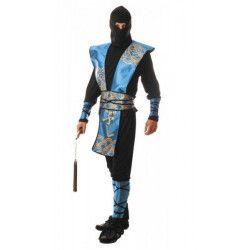 Déguisement ninja homme taille L Déguisements 87286718