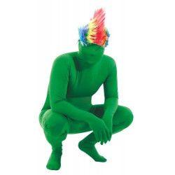 Déguisement Frott Man vert adulte taille XL Déguisements 87323408
