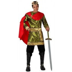 Déguisement roi médiéval homme taille M-L Déguisements 15425