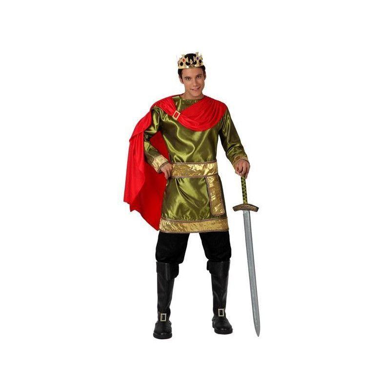 Déguisement roi médiéval homme taille XL Déguisements 15427