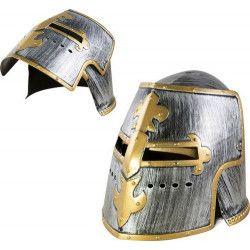 Accessoires de fête, Casque chevalier, 72368, 6,90€