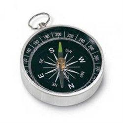 Boussole pour chasse au trésor. Jouets et kermesse CY-0145948