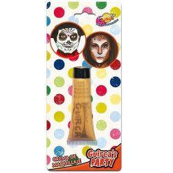 Accessoires de fête, Maquillage crème or, 15444, 2,90€