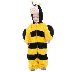 Déguisements, Déguisement abeille bébé 12-24 mois, 81012, 27,90€