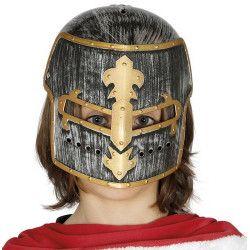 Accessoires de fête, Casque gladiateur enfant, 13682, 5,90€
