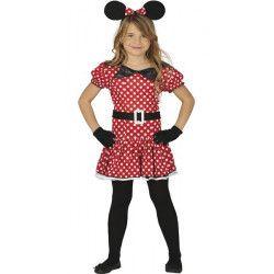 Déguisement petite souris fille 10-12 ans Déguisements 81201