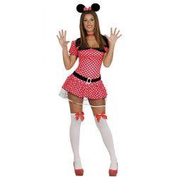 Déguisement petite souris femme taille L Déguisements 84700