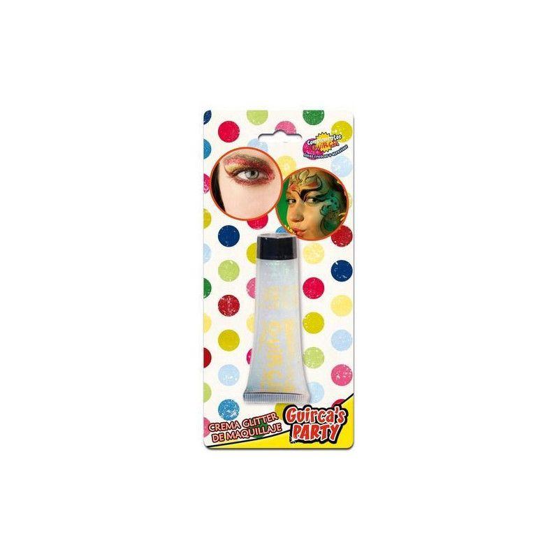 Maquillage crème irisée Accessoires de fête 15451