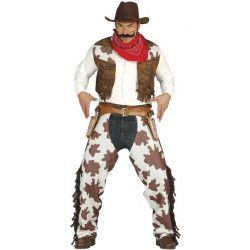 Déguisement cowboy homme taille M Déguisements 84884