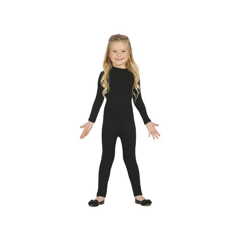 Déguisement justaucorps noir fille 3-5 ans Déguisements 82807
