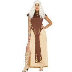 Déguisements, Déguisement Reine des Dragons femme taille XL, 84618, 25,90€
