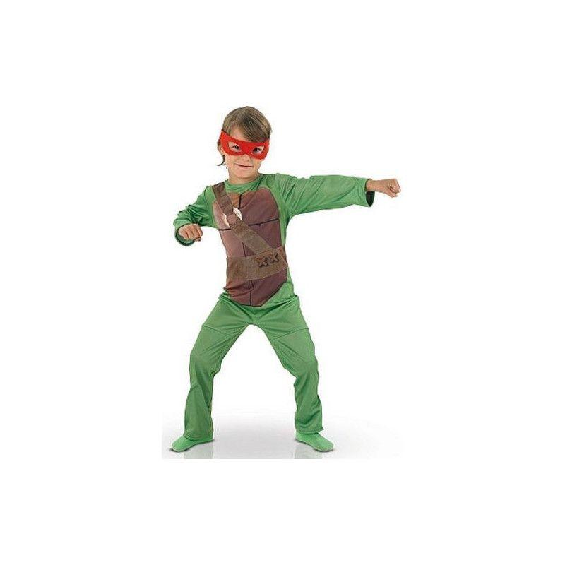 Déguisement Tortue Ninja™ garçon 3-4 ans Déguisements 154665S