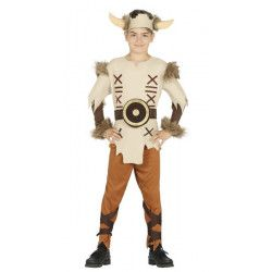Déguisements, Déguisement viking garçon 5-6 ans, 87528, 24,90€