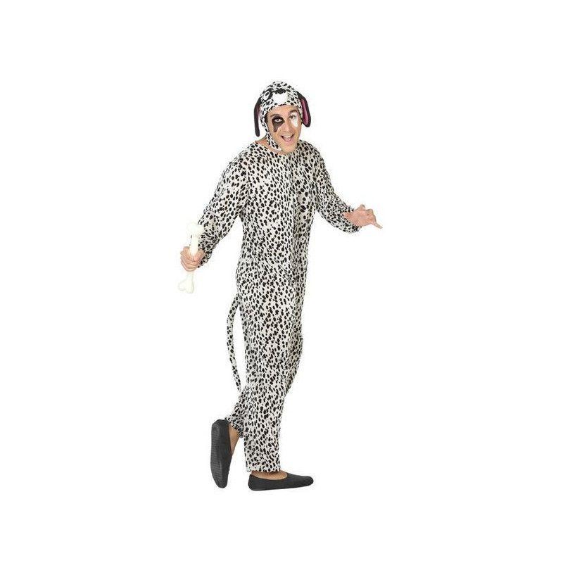 Déguisement dalmatien adulte taille M-L Déguisements 15470