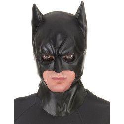 Accessoires de fête, Masque latex chauve-souris homme, 155222, 16,50€