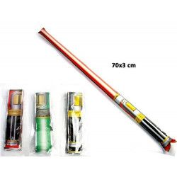 Jouets et kermesse, Lot 48 épées auto gonflantes 70 cm, 27530-LOT, 0,27€