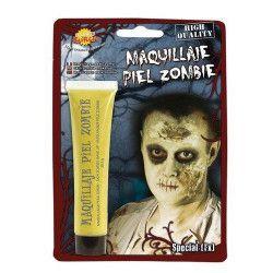 Maquillage peau de zombie Accessoires de fête 15594