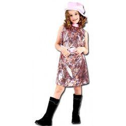 Costume enfant luxe starlette 4-6 ans Déguisements 87365