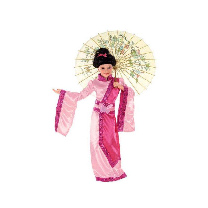 Déguisement reine du Japon fille 6 ans Déguisements 05706