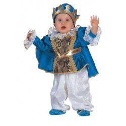 Déguisement roi bébé garçon 12 mois Déguisements 18912