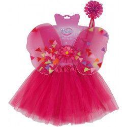 Kit de déguisement papillon enfant Déguisements 72509