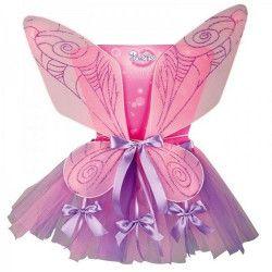 Déguisements, Kit de déguisement fée enfant, 71964, 11,90€