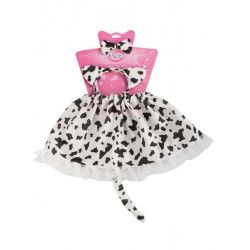 Kit déguisement chien dalmatien enfant Déguisements 70462