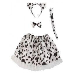 Déguisements, Kit de déguisement chien dalmatien enfant, 70462, 11,90€