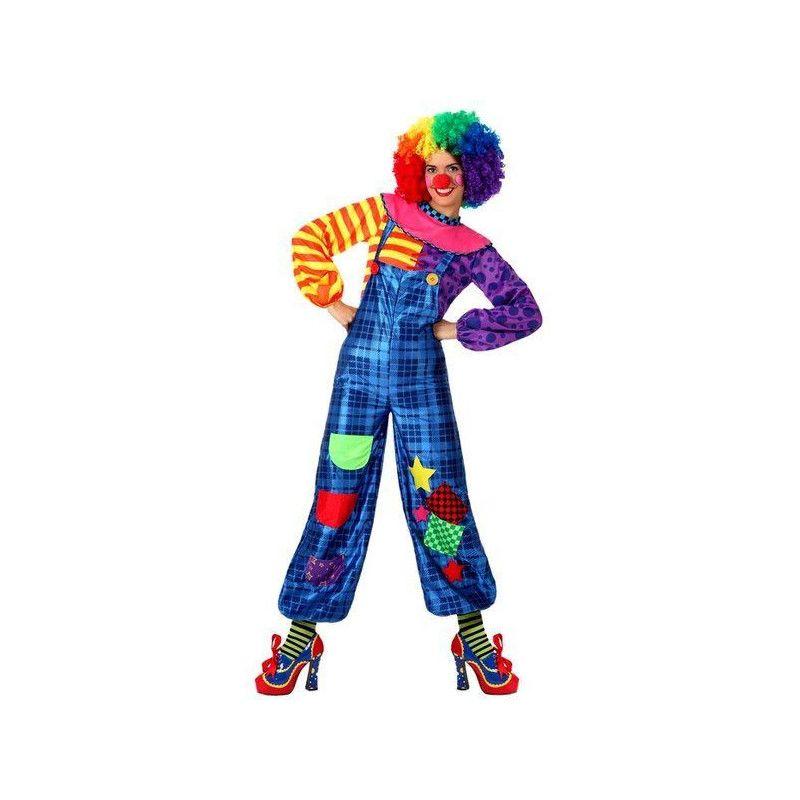 Déguisement clown adulte taille S Déguisements 15664