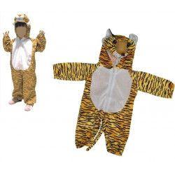 Déguisements, Déguisement tigre bébé, AL001768, 19,90€