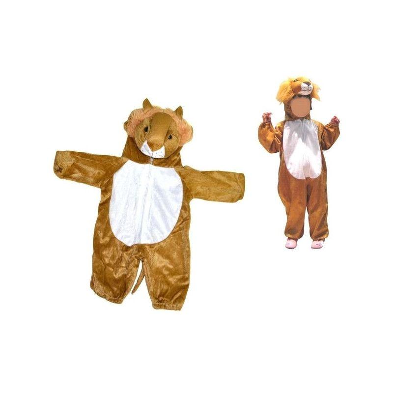 Déguisement lion bébé Déguisements AL001773