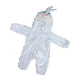 Déguisements, Déguisement lapin bébé, AL001767, 15,90€