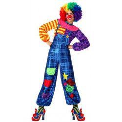 Déguisement clown adulte taille M-L Déguisements 15665