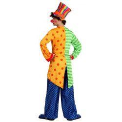 Déguisement clown homme taille M-L Déguisements 15668
