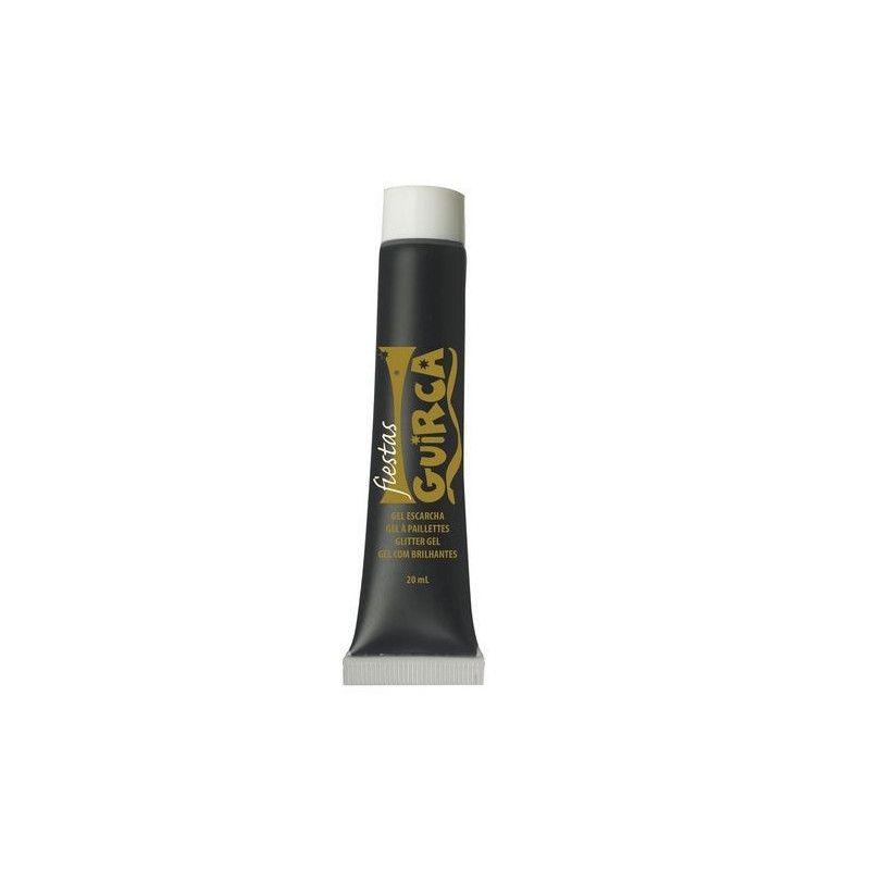 Maquillage gel noir Accessoires de fête 15671