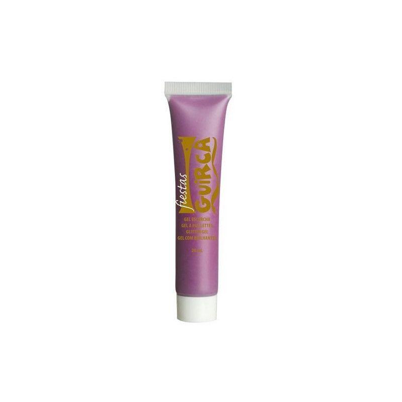 Maquillage gel violet Accessoires de fête 15680