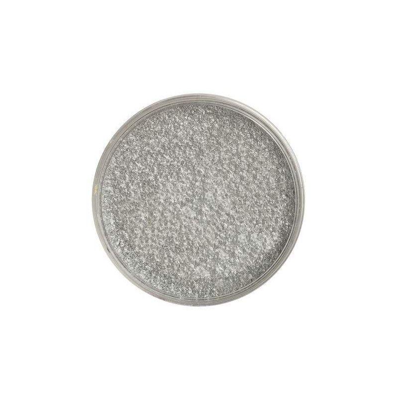 Maquillage argent texture mousse 15 g Accessoires de fête 15687