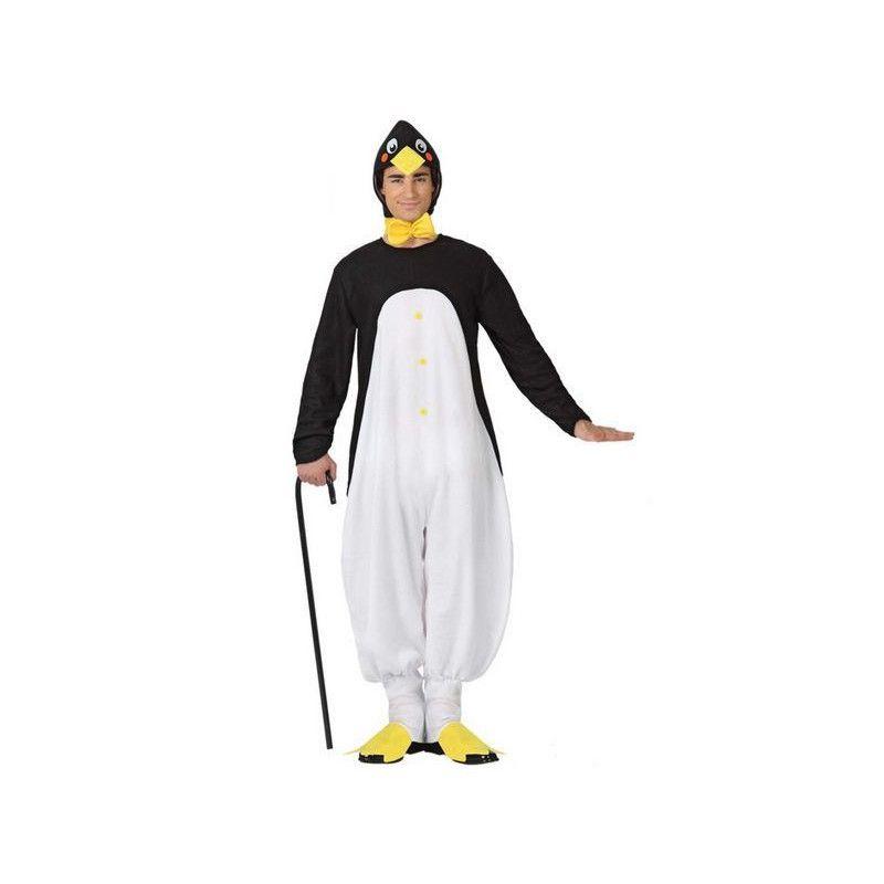 Déguisement pingouin adulte taille M-L Déguisements 15689
