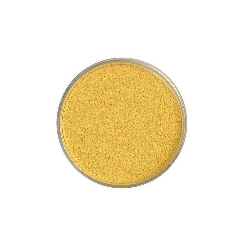 Maquillage jaune texture mousse 15 g Accessoires de fête 15689GUIRCA