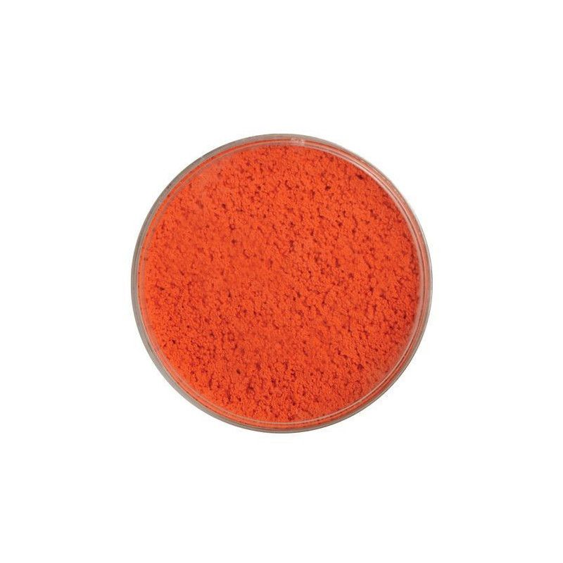 Maquillage orange texture mousse 15 g Accessoires de fête 15690GUIRCA