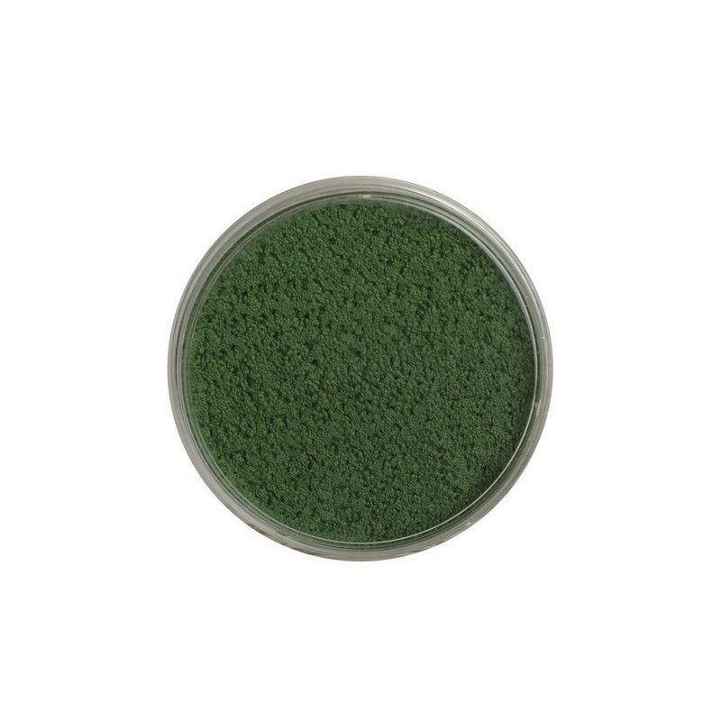 Maquillage vert foncé texture mousse 15 g Accessoires de fête 15698