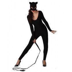 Déguisement de chat femme taille S  8422259157410