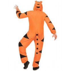 Déguisement tigre homme taille L-XL Déguisements 157485